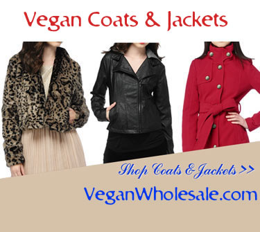 BB Dakota Faux Wool Coats and Non Leather Jackets for the holidays